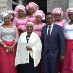 Enugu APC Mourns Death of National Woman Leader's Mum