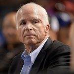 John McCain Halts Treatment for Brain Cancer