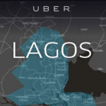 Uber Nigeria Urges Riders to Confirm Drivers Identity Before Each Ride