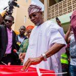 Osun Decides: I'm Sure of Victory, Says Akinbade