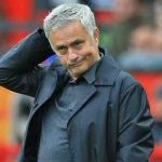 Jose Mourinho Furious At His Players Over Draw Against Wolves