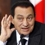 Ex-Egyptian President Hosni Mubarak Dies At 91