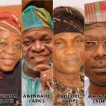 Osun 2018 Governorship Election: Foretelling the Outcome