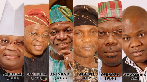 Osun 2018 Governorship Election: Foretelling the Outcome | African Examiner
