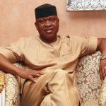 2019: Delta APC Leader Emerhor Blasts Omo-Agege, Vows to Unseat Him From Senate