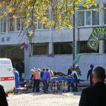 Suspected Terrorist Kills 19, Injures Many in Russia's College