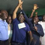 Enugu: Ekweremadu, Nnamani, Utazi Pick PDP Senatorial Tickets