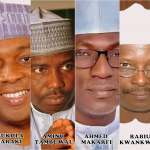 PDP Presidential Primary: Foretelling the Outcome