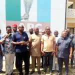 2019: Enugu APC Guber Candidate, Senator Eze Unveils Running Mate, Others