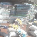 NEMA Donates Relief Materials to Enugu Community