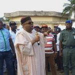 Nnamani, Nwobodo Vow to Resist PDP Proxy's Senatorial Candidate in Enugu