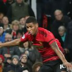 Rashford Rescues a Win For United At Bournemouth