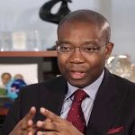 OPINION: Aig-Imoukhuede And The Initiative For Public Governance