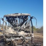 Zimbabwe Orders Tough Measures as Another 42 Die In Bus Accident