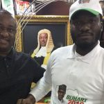 My Son's Support forBuhari 2019 is a Plot to Get Back At Me, Says Okupe