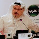 CIA Says Saudi Crown Prince Ordered Assassination of Journalist Khashoggi