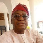 Court Fixes Hearing Of Osun Governor, APC's Appeal For April 24