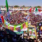 PDP Hails Atiku's Massive Reception in Northwest