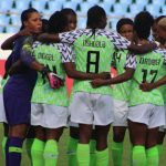 Olympic Qualifier: Falcons Beat Algeria, Through To 3rd Round