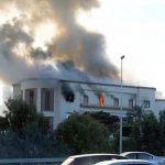 5 Die in Suicide Attack On Libyan Foreign Ministry