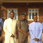 Police Orders Investigation of Alleged Assassination Attempt on Fr. Mbaka