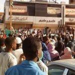 Sudan Bread Price Protest Claims 9 Lives
