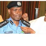 Buhari Okays Mohammad Abubakar As Acting IGP