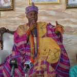 Nigeria monarch, Olowu of Owu-Okuta Canvasses Support For Military's Fight Against Terrorism