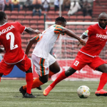 CAF: Rangers Beat Bukina Faso 2-0 in Confederation Cup Group Stage
