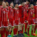 Wasteful Bayern Stumble In Title Race as Dortmund Win