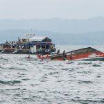 40 Killed In Iraq's Ferry Mishap