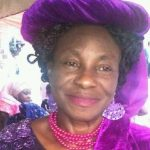 National Theatre Boss, Stella Oyedepo Dies After 1 Year In Office