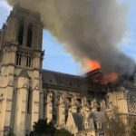 Pledges Pour in For Reconstruction of Destroyed Paris Notre-Dame Cathedral