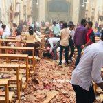 More Than 200 Killed in Sri Lanka Church, Hotel Bomb Attack