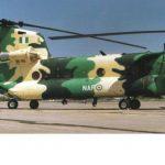 NAF Attacks Suspected Bandits Camp In Zamfara; Kills 20 Fighters