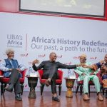 UBA: Leaders Emphasise Importance of History to African Development