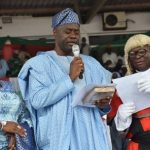 Governor Makinde Scraps School Fees in Oyo; Rejects N30k Minimum Wage