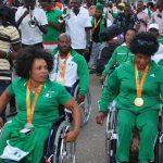 Nigeria May Host 2020 Para Power Lifting World Championship