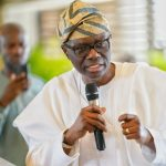 Sanwo-Olu Swears In 18 New Perm Secs