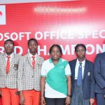 Winners Emerge In Zenith Bank Sponsored 2019 Microsoft Championship