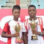 Zenith Bank Next Gen Masters: Mohammed, Bamidele Emerge Champions
