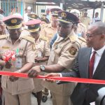 Photo: Zenith Bank Donates Office Building to Nigeria Immigration Service