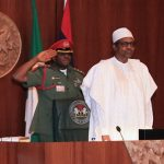 Buhari Urges Governors to Focus On Security, Agriculture, Education
