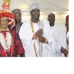 Ooni Lauds Enugu Monarch for Strengthening Ties Among Traditional Institutions
