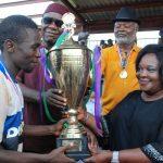 Grassroot Soccer: Inter FC Wins Enugu 2019 League