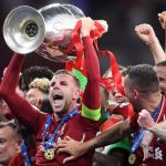 UCL: Liverpool Conquer Europe