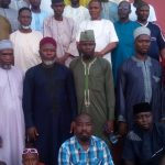 Always Deal With Us ViaIslamic CentreNot Individual, Enugu Muslims Tell Ugwuanyi