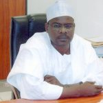 Ndume Says NASS Will Adjust Defence Budget to Meet Security Challenges