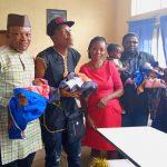 Ugwuanyi's Aide Picks Medical Bills of Enugu Woman Who Delivered Quadruplets
