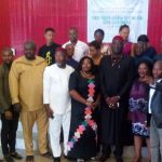 Good Governance: Group Tasks Youths On State Lawmakers Engagement